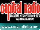 Capital Radio dinle