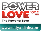 Power Love FM dinle
